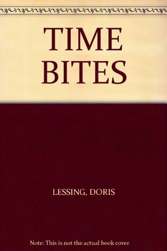 9780007199402: Time Bites: Views and Reviews