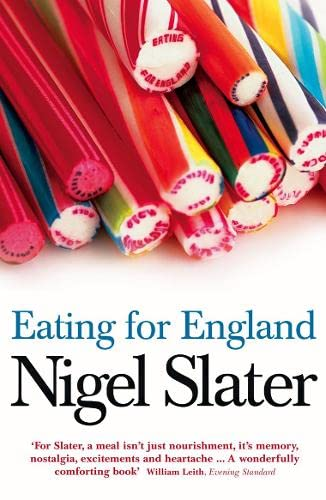 9780007199471: Eating for England: The Delights and Eccentricities of the British at Table