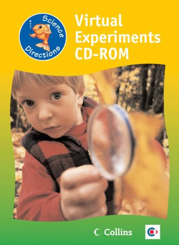 9780007199723: Virtual Experiments Years 1 and 2 (Science Directions)