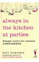 9780007199785: Always in the Kitchen at Parties