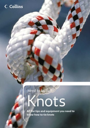 9780007199792: Collins Need to Know? - Knots