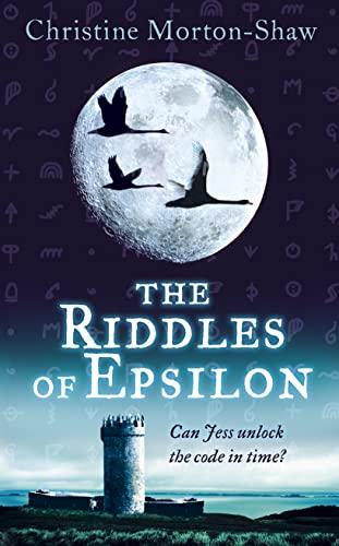 9780007199815: The Riddles of Epsilon