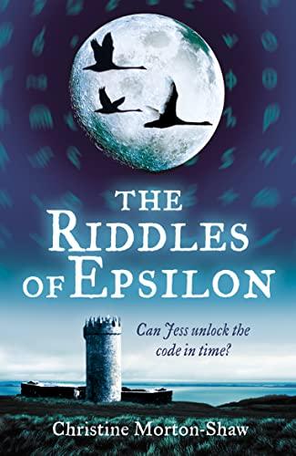 9780007199822: Riddles of Epsilon