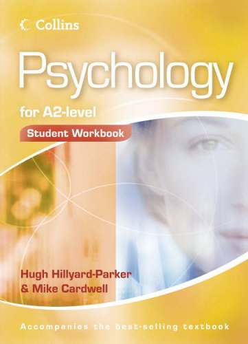 9780007200078: Psychology for A2 Level Student Workbook