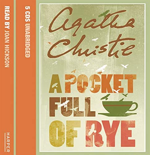 9780007200269: A Pocket Full of Rye: Complete & Unabridged
