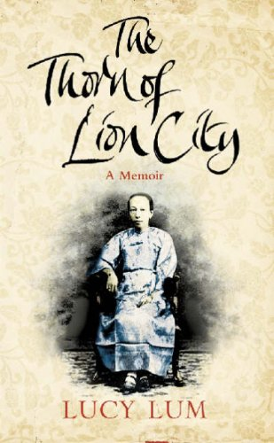 9780007200344: The Thron of Lion City: A Memoir