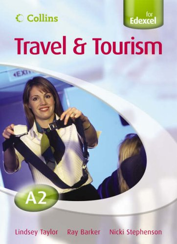 9780007200382: Collins A Level Travel and Tourism - A2 for EDEXCEL Student's Book