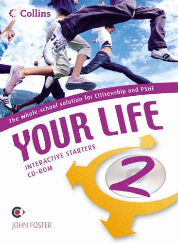 9780007200627: Your Life - Your Life 2 Interactive Starters CD-Rom: Year 8