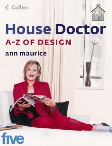 9780007200788: House Doctor A?Z of Design