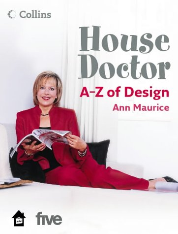 9780007200788: House Doctor A-Z of Design