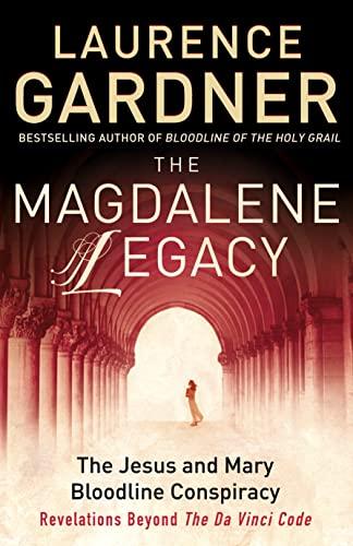 9780007200856: The Magdalene Legacy