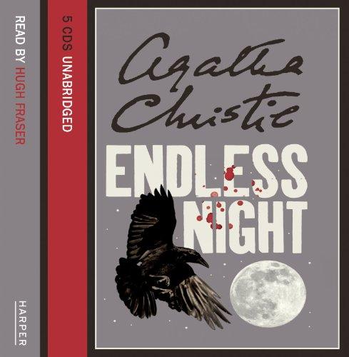 Endless Night: Complete & Unabridged: Agatha Christie, Hugh