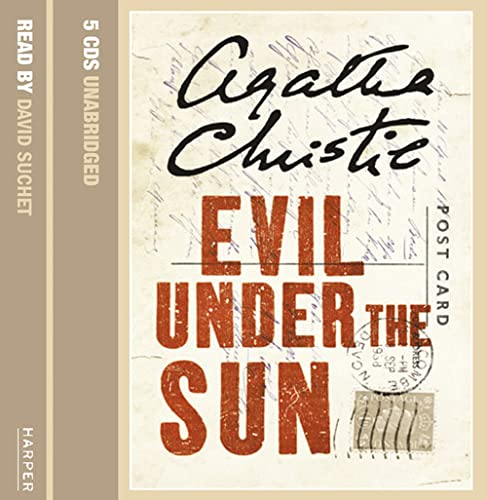 9780007201006: Evil Under the Sun: Complete & Unabridged