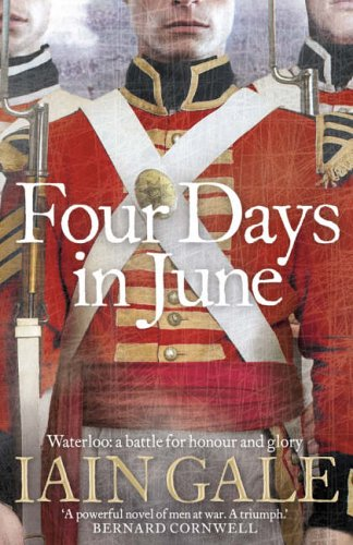 9780007201037: The Four Days in June