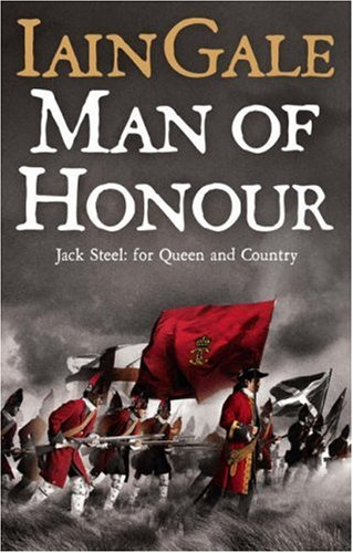 9780007201068: Man of Honour (Jack Steel 1)