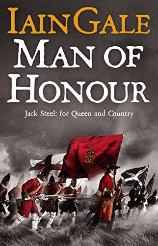 9780007201068: Man of Honour (Jack Steel 1)