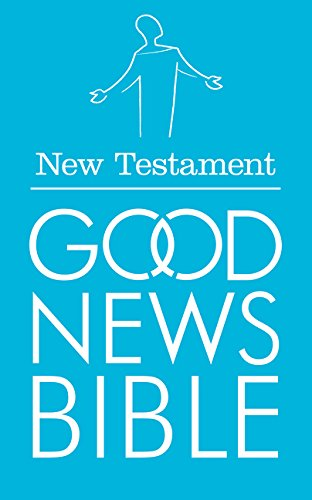 9780007201136: New Testament (Good News Bible Translation) (Bible Gnb)