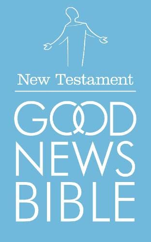 9780007201136: Good News Bible: New Testament: (GNB)