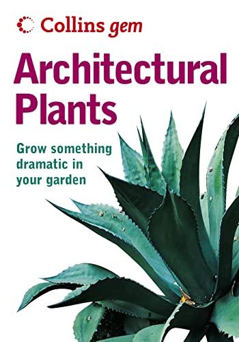 9780007201242: Architectural Plants (Collins GEM)