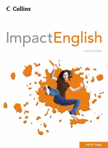 9780007201273: Impact English - Year 9 ICT Pack