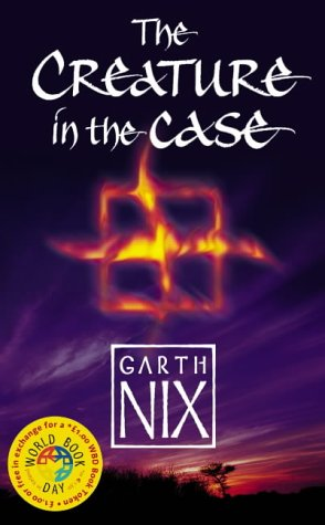 9780007201389: The Creature in the Case