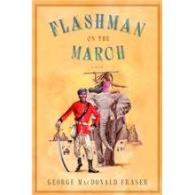 9780007201532: Flashman on the March