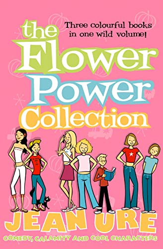 9780007201556: The Flower Power Collection (Diary)