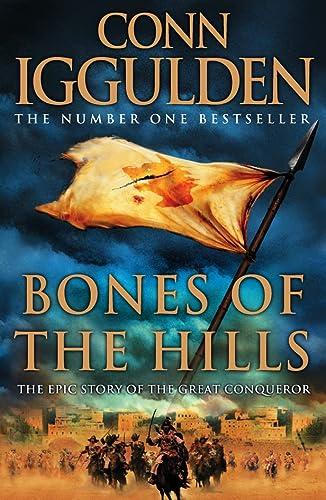 9780007201785: Bones of the Hills (Conqueror, Book 3) (Conqueror 3)