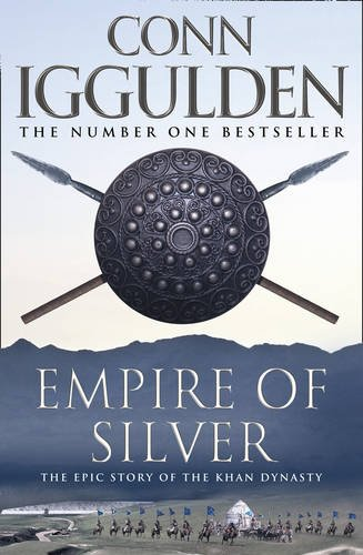 9780007201808: Empire of Silver (Conqueror, Book 4) (Conqueror 4)