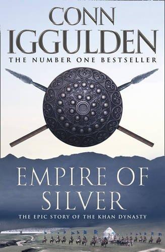 9780007201808: Empire of Silver (Conqueror)