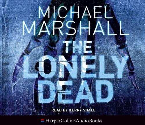 9780007201846: Lonely Dead (The Straw Men Trilogy)