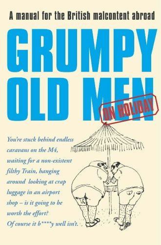 9780007201853: Grumpy Old Men on Holiday