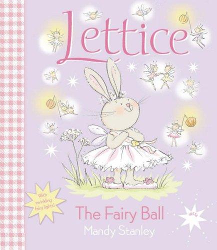9780007201945: The Fairy Ball (Lettice)