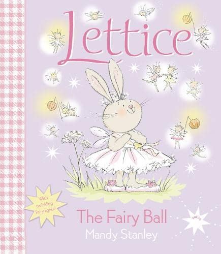 9780007201945: The Fairy Ball (Lettice)