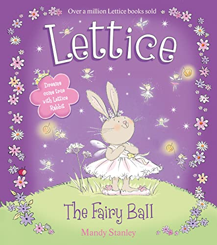 9780007201952: The Fairy Ball (Lettice)