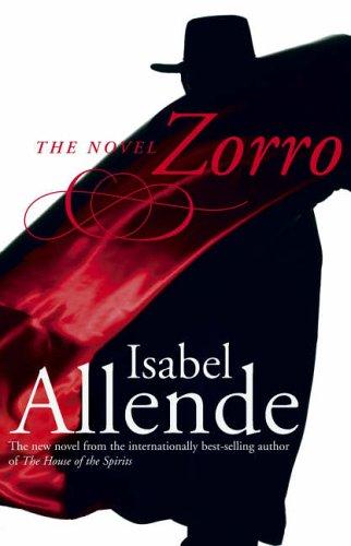 9780007201969: Zorro