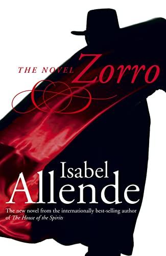 9780007201976: Zorro