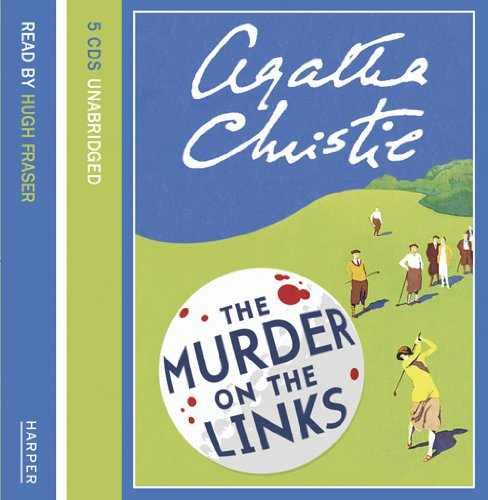 The Murder on the Links: Complete & Unabridged: Christie, Agatha