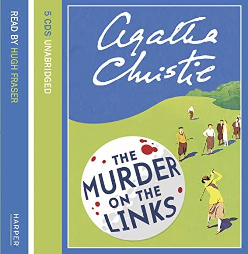 Murder on the Links Unabridged: Agatha Christie, Hugh