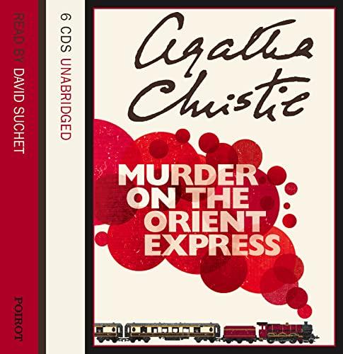 9780007202072: Murder on the Orient Express: Complete & Unabridged
