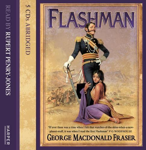 9780007202096: Flashman On The March Abridged