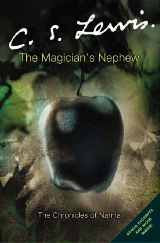 9780007202270: The Magician's Nephew (The Chronicles of Narnia)
