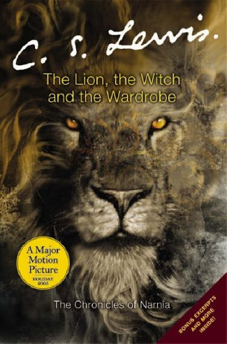 9780007202287: The Lion, the Witch and the Wardrobe (The Chronicles of Narnia)