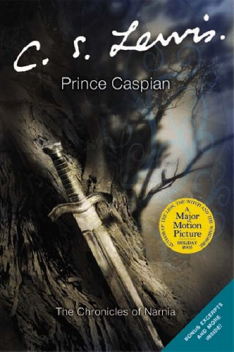 9780007202300: Prince Caspian (The Chronicles of Narnia)