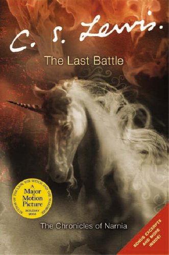 9780007202324: The Last Battle (The Chronicles of Narnia)