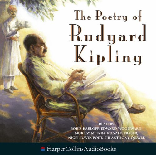 9780007202331: The Poetry Of Rudyard Kipling Unabridged