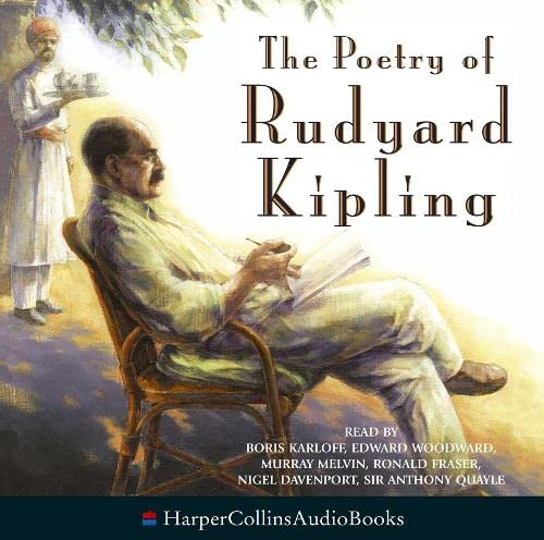 9780007202331: The Poetry of Rudyard Kipling