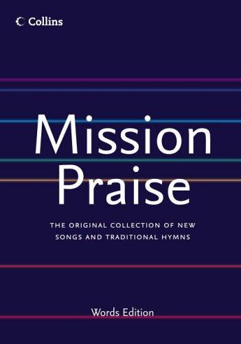 9780007202379: Mission Praise