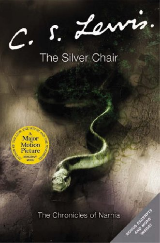 9780007202386: The Silver Chair