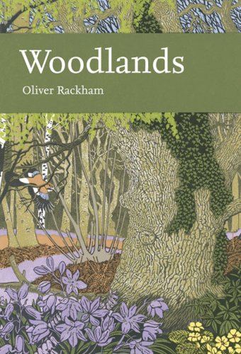 9780007202430: Collins New Naturalist Library (100) - Woodlands